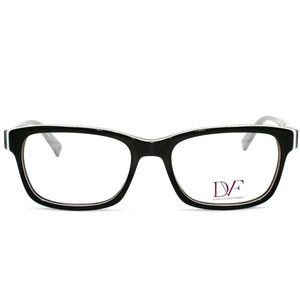 Diane Von Furstenberg Eyewear Frame DVF5049 001 51